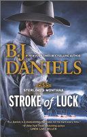 Stroke of Luck Pdf/ePub eBook