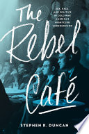 The Rebel Caf