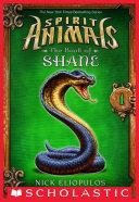 Venom  The Book of Shane e short  1  Spirit Animals  Special Edition