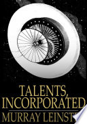 Read Online Talents, Incorporated Epub