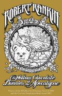 The Hollow Chocolate Bunnies of the Apocalypse Pdf/ePub eBook