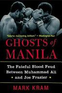 Ghosts of Manila Pdf/ePub eBook