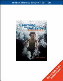Intl Stdt Ed Learning and Behavior Book