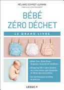Pdf Le grand livre Bébé zéro déchet Telecharger