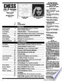 Chess Life & Review