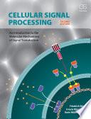 Cellular Signal Processing