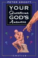 Your Questions, God's Answers