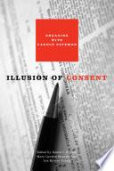 Illusion of Consent