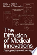 The Diffusion Of Medical Innovations Book PDF