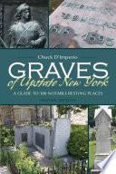 Graves of Upstate New York