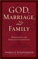 God Marriage Family Book PDF