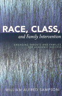 Race  Class  and Family Intervention