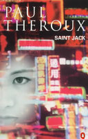 Saint Jack Book