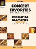 Concert Favorites Book PDF