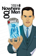 Nowhere Men 5