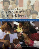 Learning to Teach Everyone s Children