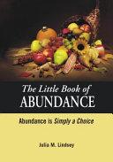 The Little Book of Abundance