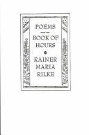 Poems from The Book of Hours ebook