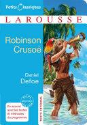Robinson Crusoé [Pdf/ePub] eBook