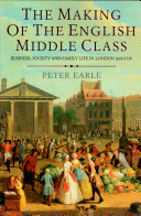 The Making of the English Middle Class