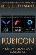 Rubicon: A Fantasy Short Story Collection [Pdf/ePub] eBook