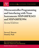 Microcontroller Programming and Interfacing with Texas Instruments Msp430fr2433 and Msp430fr5994