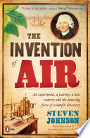 The Invention of Air Book