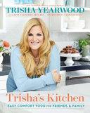 Trisha s Kitchen Signed Edition
