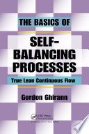The Basics of Self Balancing Processes Book