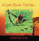 A Little Birdie Told Me... Pdf/ePub eBook
