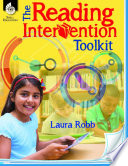 The Reading Intervention Toolkit Book