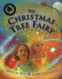 GLITTERWINGS ACADEMY: Christmas Fairy