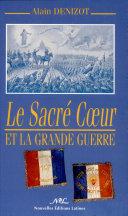 Pdf Le Sacré-Cœur et la Grande Guerre Telecharger