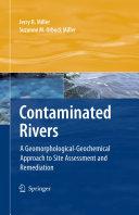 Contaminated Rivers Pdf/ePub eBook