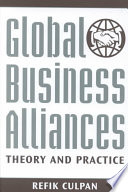 Global Business Alliances Book