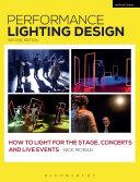 Performance Lighting Design