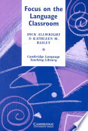Focus On The Language Classroom Book PDF