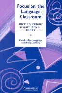 Focus on the Language Classroom