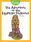 The Adventure of the Egyptian Treasures