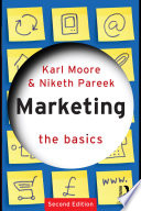 Marketing The Basics Second Edition