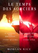 Pdf Le Temps des Sorciers (Tomes 4 et 5) Telecharger