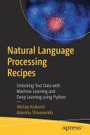Natural Language Processing With Python [Pdf/ePub] eBook