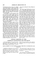 Proceedings of the Meeting s   of the American Association of Instructors of the Blind