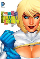 DC Comics  The Sequential Art of Amanda Conner