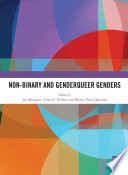Non-binary and Genderqueer Genders