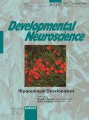 Hippocampal Development