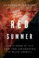 Red Summer Pdf/ePub eBook