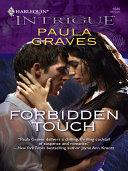 Forbidden Touch Book
