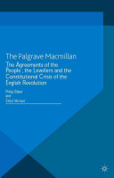 The Agreements of the People, the Levellers, and the Constitutional Crisis of the English Revolution Pdf/ePub eBook