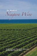 The World of Niagara Wine Pdf/ePub eBook